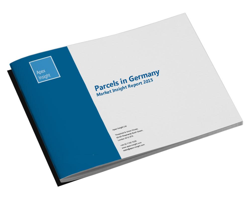 Parcels market in germany