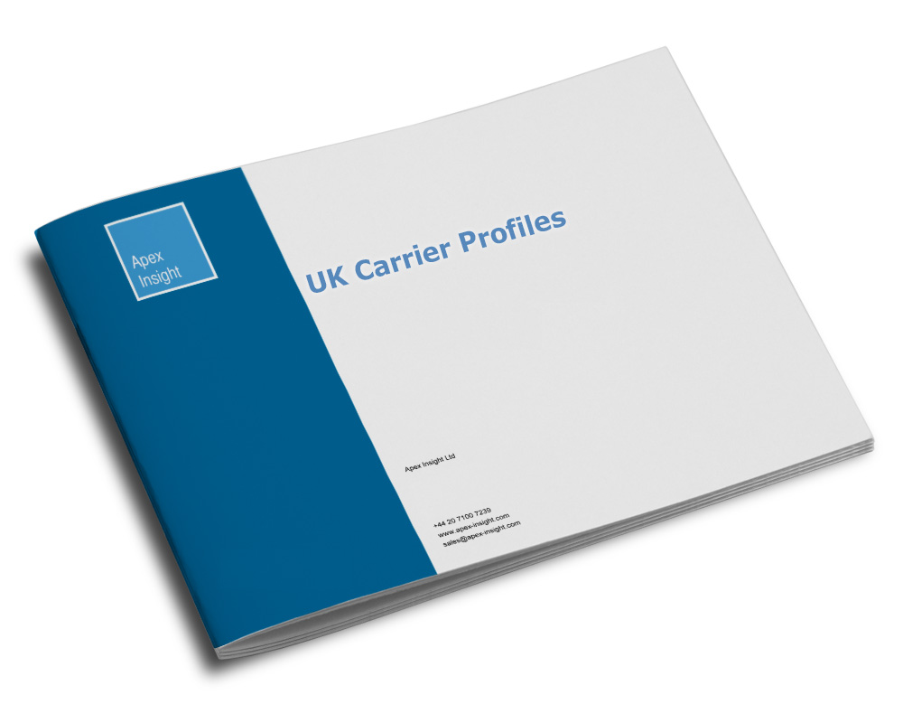 Carrier Profiles