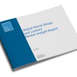 Global Parcel Shops and Locker Networks: Market Insight Report 2019